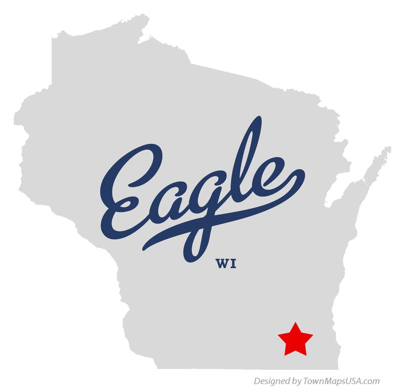 map_of_eagle_wi